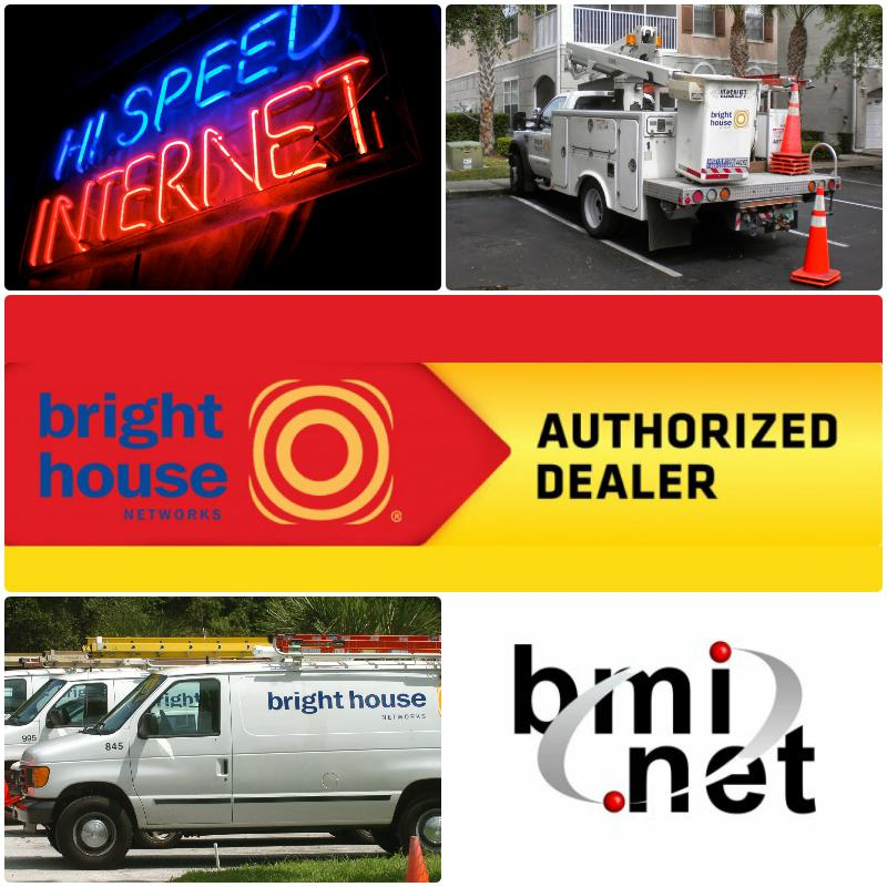 Brighthouse Home Cable