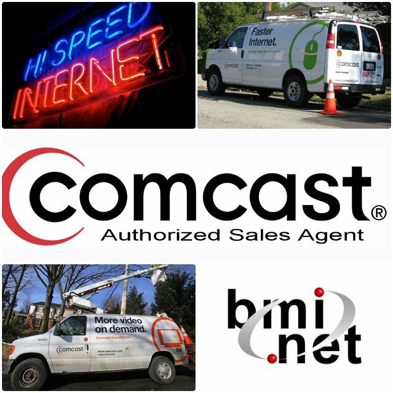 Comcast Business Cable Blue Mountain Internet