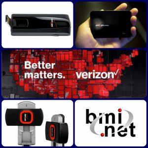 Mobile Broadband Rentals