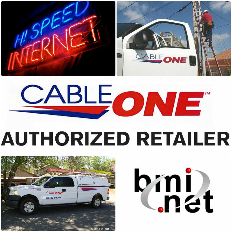 Cable One Home Cable
