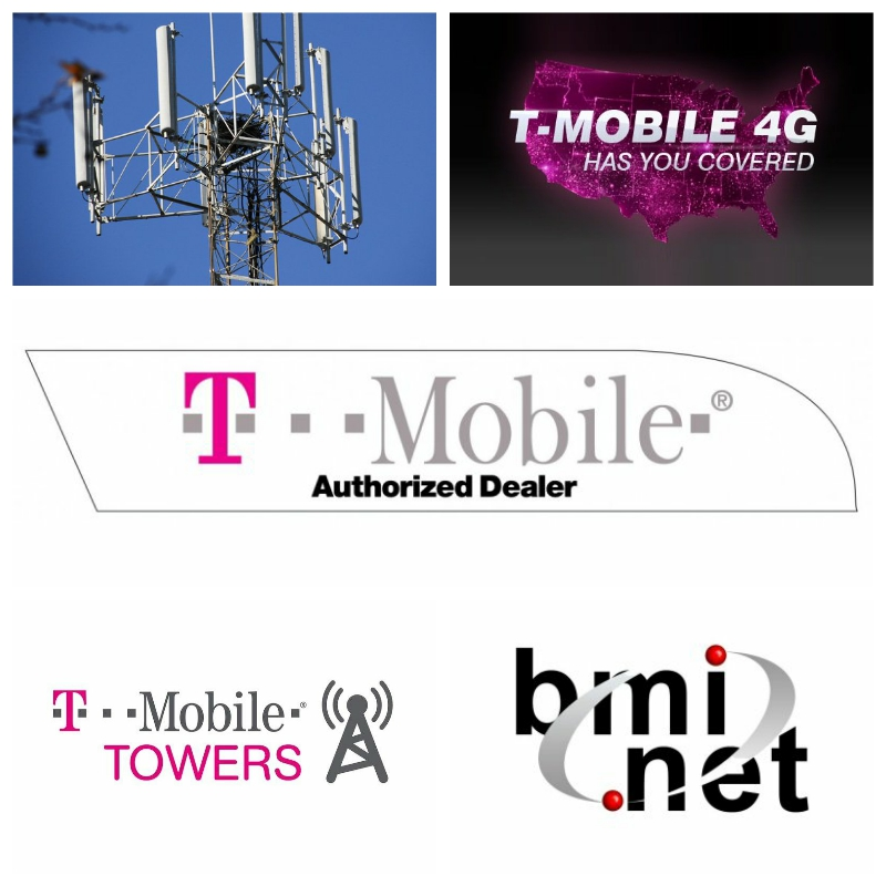 Mobile Broadband Rental - Unlimited Streaming - TMOB