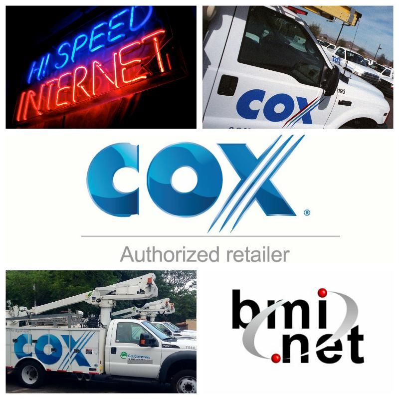 Cox Business Cable